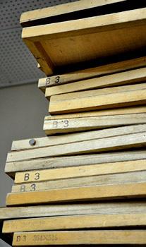 トライトーンアートラボデッサン教室アイキャッチ用画像重なったパネル
